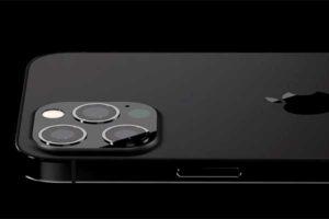 マットブラック 新色 カラー[2021 新型 iPhone 13]