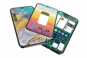 リーク画像 デザイン[2021 新機種 iPhone SE4 (SE Plus)]