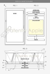 画面埋め込み式 Touch ID[2021 新型 iPhone 13]