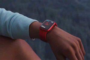 血中酸素濃度測定 設定[Apple Watch]