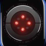 血中酸素濃度 オキシメーター[Apple Watch]