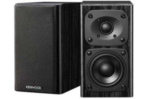 KENWOOD LS-NA7[おすすめ安い小型スピーカー]