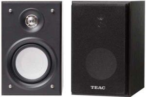 TEAC LS-101[おすすめ安い小型スピーカー]