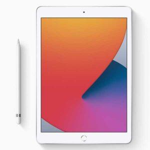 Retina ディスプレイ[2020 新型 iPad 8]