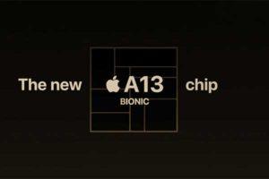 A13 Bionic チップセット[2021 新型 iPhone SE4 (SE Plus)]