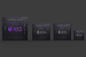 A15 Bionic チップセット[次期 iPhone SE3]