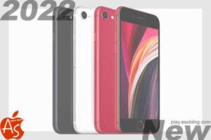 次世代5G対応 [2021 新型 iPhone SE3]