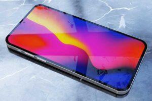 ディスプレイ画面サイズ[2021 新型 iPhone SE3]