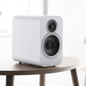 Q Acoustics 3010i[おすすめ安い小型スピーカー]