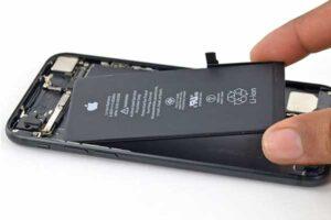 バッテリー容量 駆動時間[2021 新型 iPhone 13]