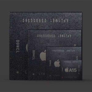 SoCチップ 脱獄防止[2021年モデル 新型 iPhone 13]