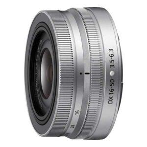 レンズキット フィルター径[Nikon Z fc]