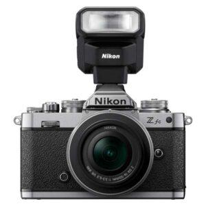 特長 スペック 大きさ重さ[Nikon Z fc]