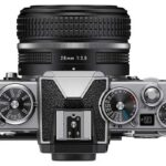 FM2 レトロデザイン[Nikon Z fc]