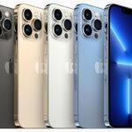 外観デザイン 新色カラー[2021年モデル 新型 iPhone 13]