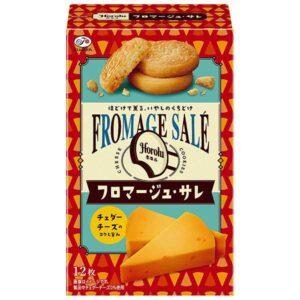 ホロル(フロマージュ・サレ)[【不二家】洋菓子 ビスケット クッキー]